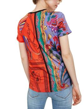 Camiseta Craft Rojo