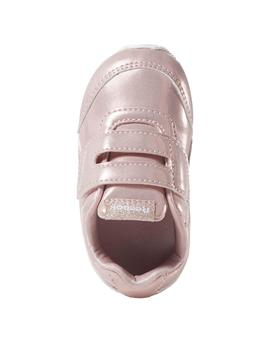 Zapatillas Reebok Royal CLJOG Rosa