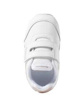 Zapatillas Reebok Royal CLJOG Blanco