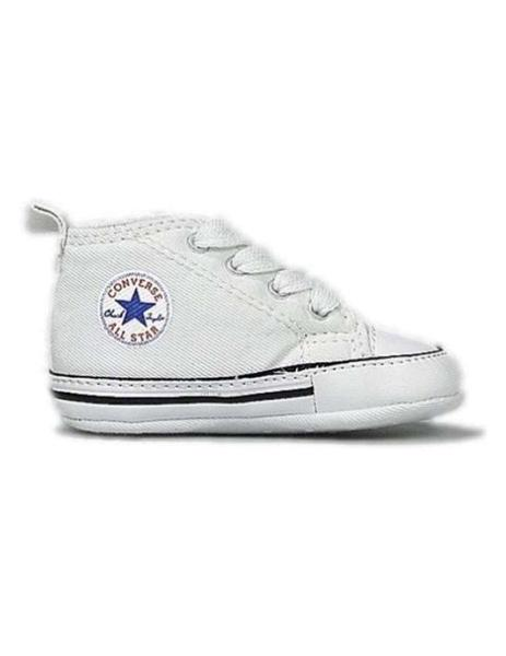 Converse Zapatillas Converse Star Zapatillas First First Blanco EWH9ID2
