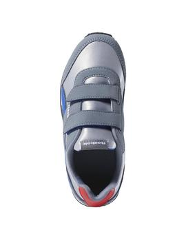 Zapatillas Reebok Royal CLJog Gris