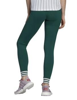 Leggings Tights Verde