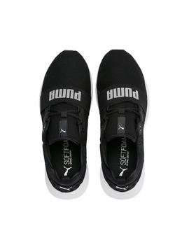 Zapatillas Puma Wired Pro Negro