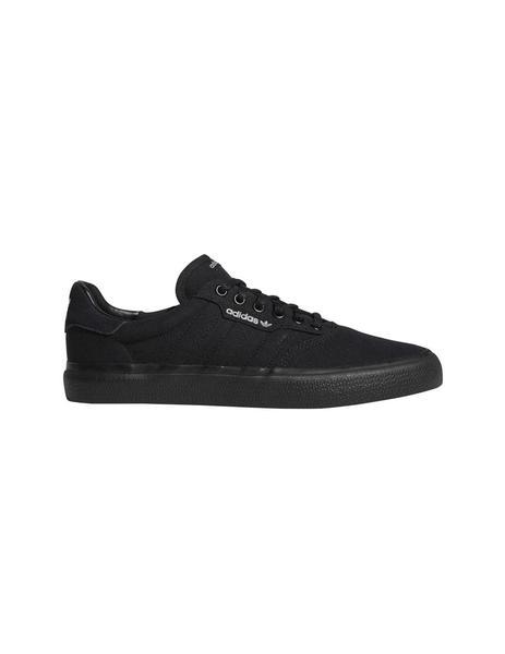 arrastrar Haiku Seis  Zapatillas Adidas 3MC Negro