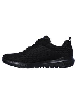 Zapatillas Flex Appeal 3.0 Negro