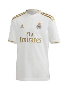 Set Adidas Real H Y Blanco