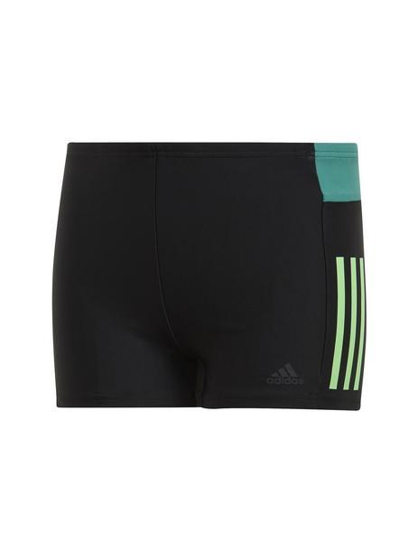 71112851a790 Bañador Adidas Fit BX III CB B Negro/Verde