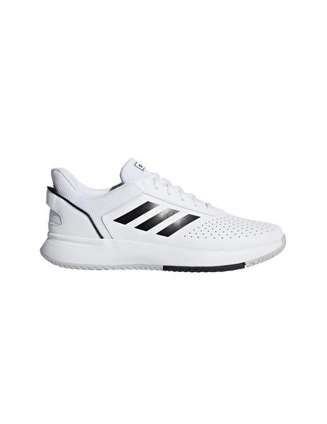 Zapatillas Adidas CourtSmash Blanco