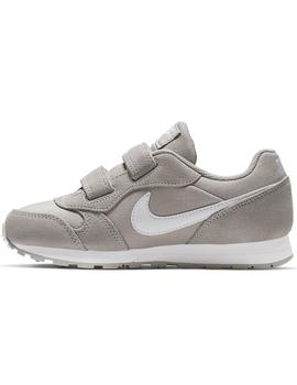 Zapatillas Nike MD Runner 2 PE Gris