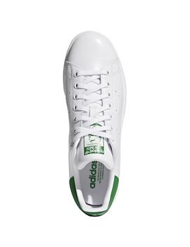 Zapatillas Stan Smith Blanco/Verde