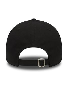 Gorra New Era 940 Leag Basic Neyyan Negro