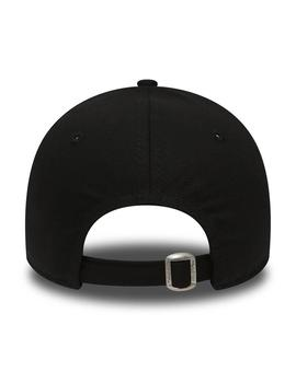 Gorra New Era K 940 MLB League Basic Neyyan Negro