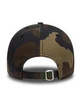 Gorra New Era League Essential 9Forty Militar
