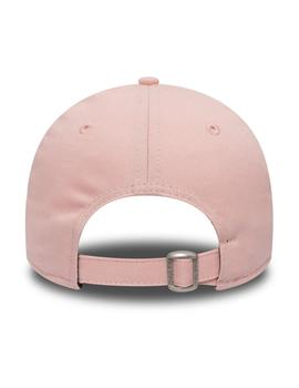 Gorra New Era League Essential WMN Neyyan Rosa