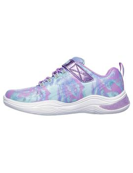 Zapatilla Skechers Power Petals - Flowerspark