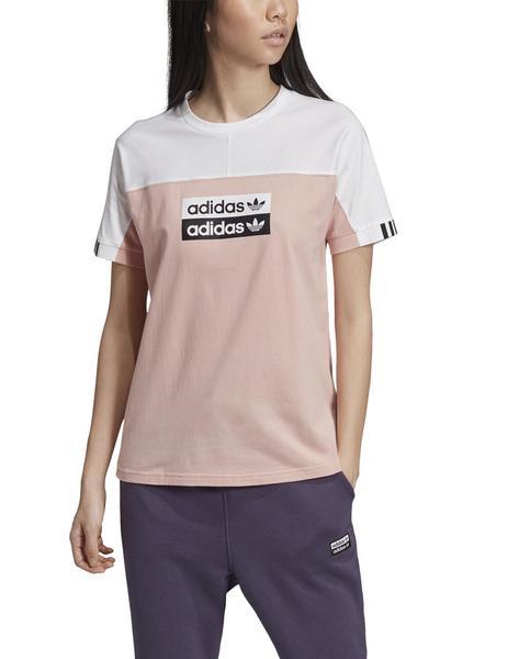 Señora grande Escabullirse  sudadera adidas originals rosa buy 361ac a6229
