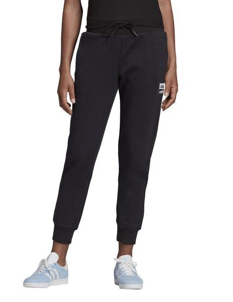 Pantalon Adidas SST CUFFED TP MarinoBlanco