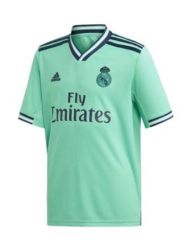 Set Adidas Real 3 Y Kit Verde