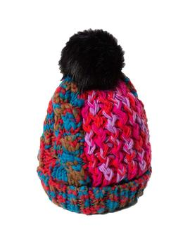 Gorro Desigual Mix and Twist Multicolor