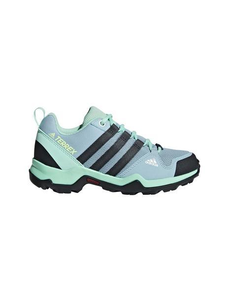 Lugar de la noche Aprendizaje Ceder  Zapatillas Adidas Terrex AX2R CP K Verde Agua
