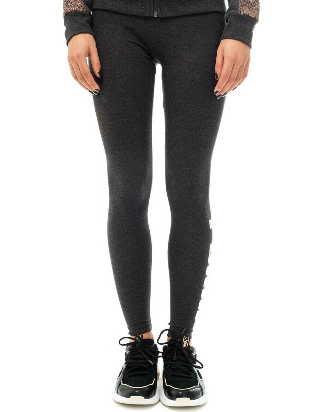 MALLA PUMA HOLIDAY PACK LEGGINGS