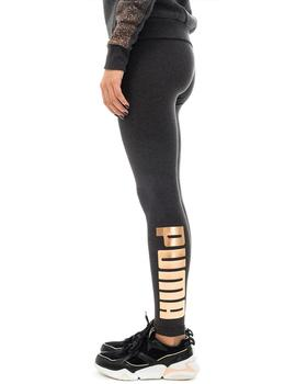 Leggings Puma Holiday Pack Gris