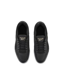 Zapatillas Reebok Court Double Mix Negro