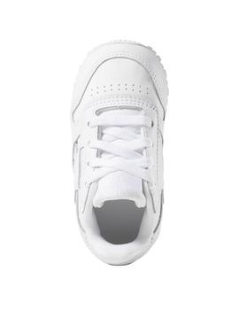 Zapatillas Classic Leather Blanco