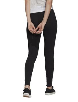 Mallas Adidas Originals Tights Negras Para Mujer