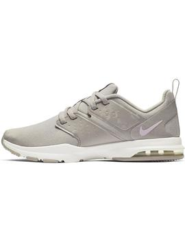 Zapatillas WMNS Nike Air Bella TR Gris