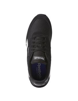 Zapatillas Reebok Royal CL Jog Negro