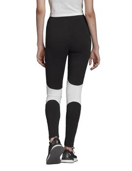 Leggings Adidas Tights Negro Para Mujer