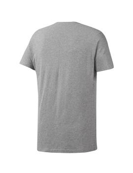 Camiseta TS Move Tee Gris