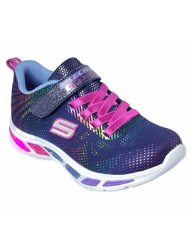 Zapatillas Skechers S Lights Litebeams Multicolor