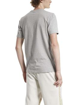Camiseta Reebok CL GP WE Gris