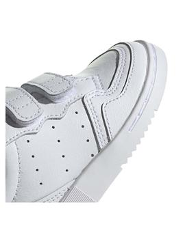 Zapatillas Adidas Supercourt CF I Blanco