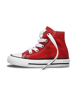 Zapatillas Converse AS HI Rojo